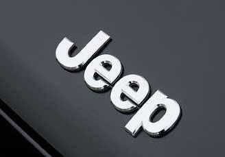 Концерн Chrysler потратит 1,7 миллиарда долларов на разработку нового внедорожника Jeep