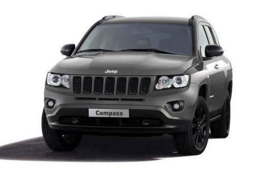 Jeep Compass concepts