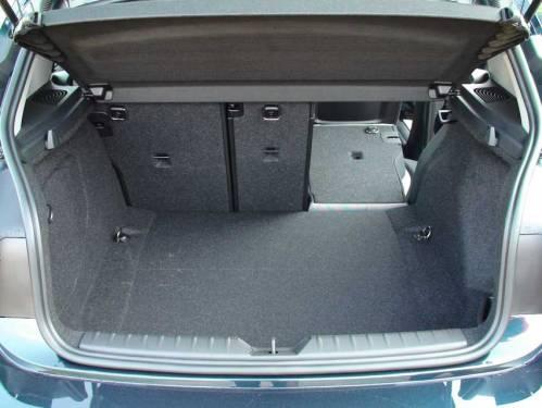 Багажник BMW 1-й серии