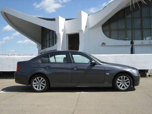 Новая «трешка» BMW самая спортивная из всех седанов