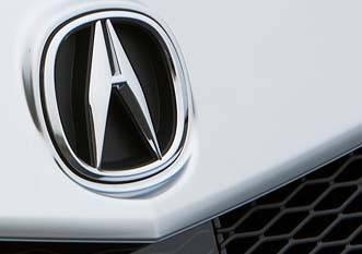 Марка Acura