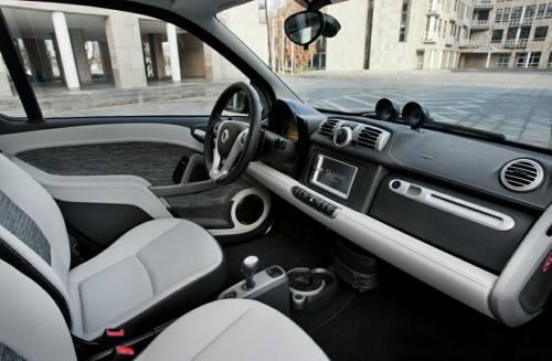 Mercedes-Benz запустит российские продажи smart в июле