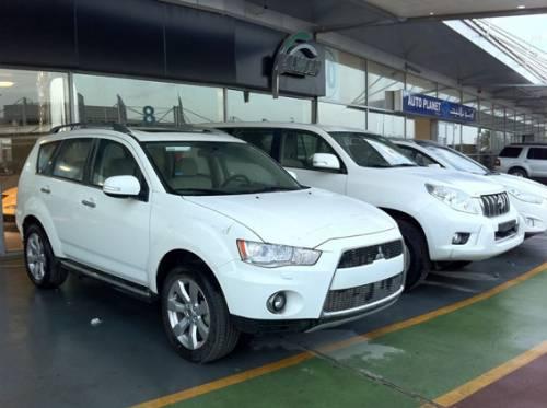 После повышения цен на «Тойоту» сразу активизировались продажи у «Митсубиши»