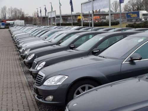 выбор авто в германии: