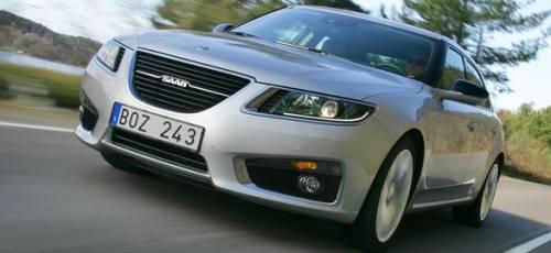 Автомобили Saab