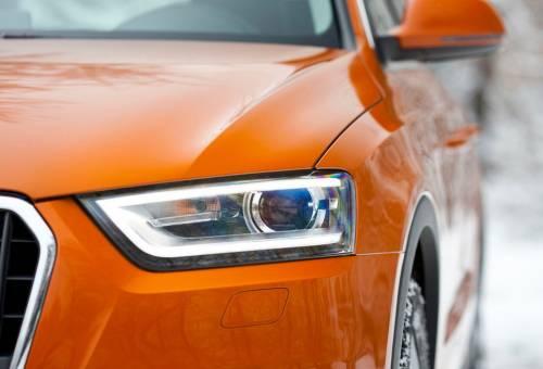 Европейцы назвали самые безопасные автомобили 2011 года