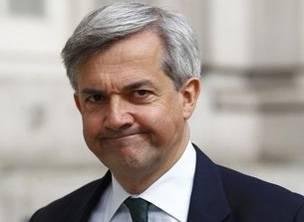Британский министр уволился из-за превышения скорости