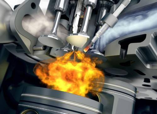 В России разработана наноприсадка, позволяющая экономить топливо