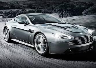 Aston Martin представит открытую модификацию суперкара V12 Vantage