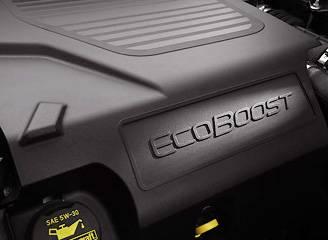 Двигатели EcoBoost