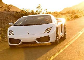 Компания Lamborghini выпустила 12-тысячный Gallardo