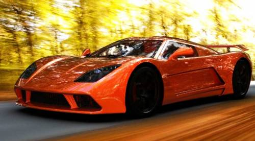 Конкурент Bugatti рассекретил двигатель для своего суперкара