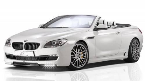 BMW CLR 600 GT