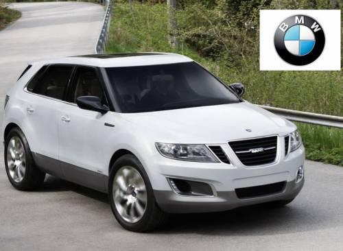 BMW заинтересовался покупкой Saab
