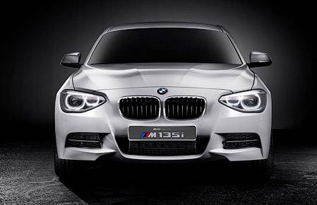 BMW M135i Coupe