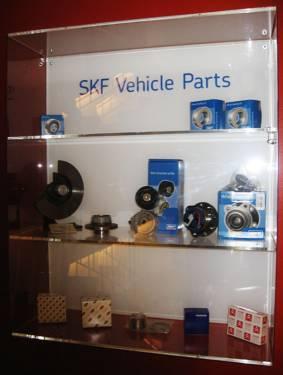 Продукция SKF