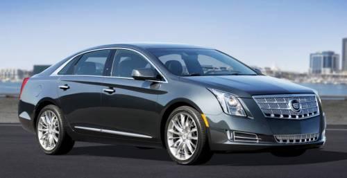 Cadillac XTC