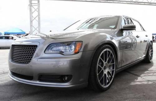 Новые автомобили Chrysler будет рисовать дизайнер Ferrari
