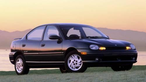 Dodge Neon, 1994–1999
