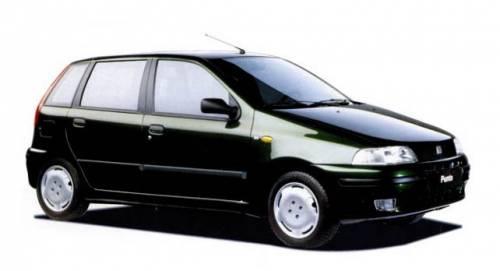Fiat Punto, 1993–1999