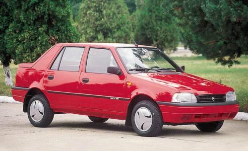 Dacia Nova, 1996–2003